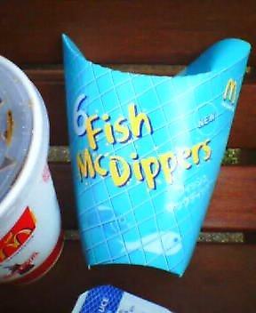 FishMcDippers